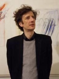 Frederic Wianka | Foto: Catharine J. Nicely